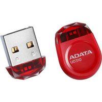 USB Flash Drive 8Gb A-Data UD310 (Red)