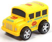 Школьный автобус (инерционный)