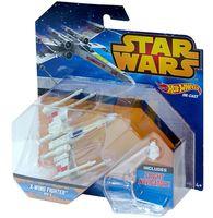 "Самолет ""Star Wars. X-Wing Fighter Red 5"""
