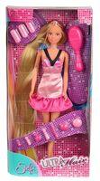 """Кукла """"Штеффи с длинными волосами"""""""