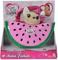 """Мягкая игрушка """"Chi Chi Love. Фруктовая мода"""" (20 см)"""