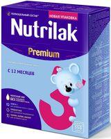 """Сухая молочная смесь Nutrilak """"Premium 3"""" (350 г)"""