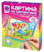 """Набор для квиллинга """"На велосипеде в лето"""""""