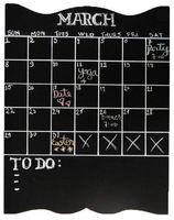 Меловой календарь