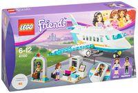 "LEGO Friends ""Частный самолет"""