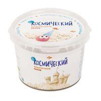 """Пластичный песок """"Космический"""" (зеленый; 1 кг)"""