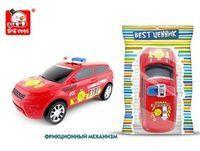 Полицейская машина фрикционная (арт. 100794196-100794196)