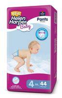 """Подгузники-трусики для детей """"Helen Harper Baby Maxi"""" (8-13 кг, 44 шт.)"""