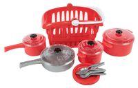 Набор детской посуды (арт. 158D)