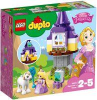 "LEGO Duplo ""Башня Рапунцель"""