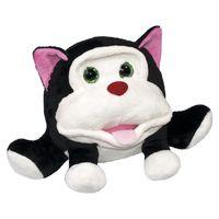 """Мягкая игрушка """"Мимики. Котик"""" (14 см)"""