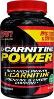 """Л-карнитин """"L-Carnitine Power"""" (60 капсул)"""