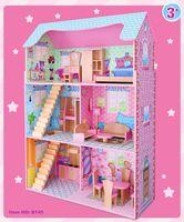 """Дом для кукол """"Doll House"""" (арт. B745)"""