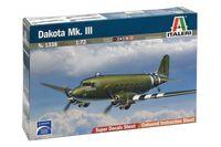 "Транспортный самолет ""Dakota Mk.III"" (масштаб: 1/72)"