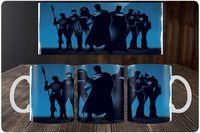 "Кружка ""Superheroes"" (art. 3)"