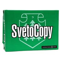 "Бумага ""SvetoCopy"" (А4; 500 листов; 80 г/м2)"