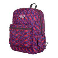 Рюкзак П2320 (15,6 л; тёмно-розовый)