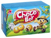 "Печенье ""Choco Boy. Сафари"" (42 г)"