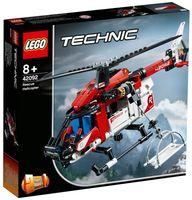"""LEGO Technic """"Спасательный вертолёт"""""""