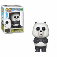 """Фигурка """"We Bare Bears. Panda"""""""