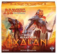 "Бандл ""Magic the Gathering. Rivals of Ixalan"""