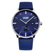 Часы наручные (синие; арт. 9083-1)