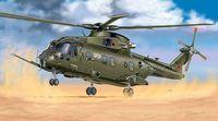"Многоцелевой вертолет ""Merlin HC 3 (AW101)"" (масштаб: 1/72)"