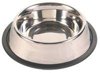 Миска для собак металлическая (1,75 л)