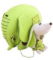 """Набор для шитья из ткани """"Слон и Моська"""""""