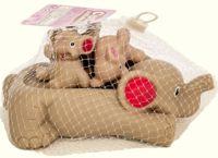 """Набор игрушек для купания """"Слонёнок"""" (арт. 338)"""