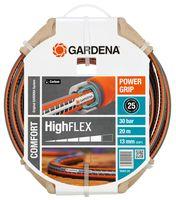 """Шланг Gardena Comfort HIGHFLEX 1/2"""" (13 мм*20 м)"""