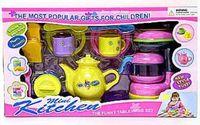 Набор детской посуды (арт. Д14220)