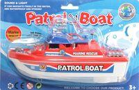 """Игрушка """"Катер Patrol Boat"""""""