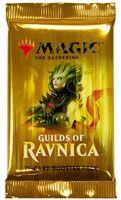 "Бустер ""Magic the Gathering. Guilds of Ravnica"" (15 карт)"