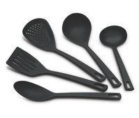 Набор кухонных инструментов пластмассовых термостойких (5 предметов; арт. 25099004)
