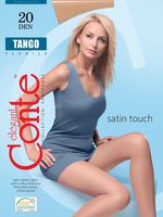 """Колготки женские классические """"Conte. Tango 20"""""""