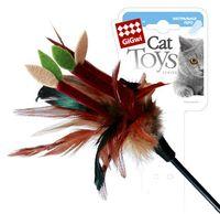 Дразнилка для кошек на стеке (51 см; арт. 75050)