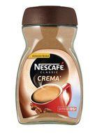 """Кофе растворимый """"Nescafe. Classic Crema"""" (95 г)"""
