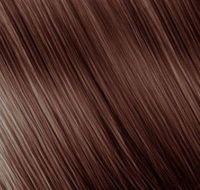 """Крем-краска для волос """"Nouvelle Hair Color"""" (тон: 5.35, светло-золотистый коричневый красного дерева)"""