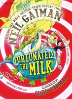 Fortunately, the Milk (м)
