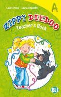 Zippy Deedoo Level A. Teacher's Book