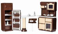 Набор мебели для кукол (арт. С-1298)
