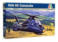 """Сборная модель """"Разведывательно-ударный вертолет RAH-66 Comanche"""" (масштаб: 1/72)"""