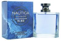 "Туалетная вода для мужчин ""Nautica. Voyage N-83"" (100 мл)"