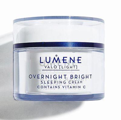 lumene vitamin c cream